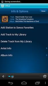 Machina Smashing Pumpkins Download by Sonos 5 0 For Android Getting Started And First Look Android