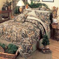 Real Tree Max 4 Camo King forter Set