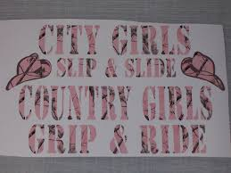 City Girls Slip And Slide Country Girls Grip And Ride! Camo Window ... Solargraphicsusacom Air Cleaner Decals Country Girls Do It Better Real Tree Pink Camo Window Decal Amazoncom Reel Girls Fish Vinyl With Bass Sticker Hot Country Girl Rebel Flag Full Color Graphic Boots Class And A Little Sass Thats What Country At Superb Graphics We Specialize In Custom Decalsgraphics And Sexy Fat Go Big Logo Car Truck White Baby Inside Decal Sticker Intel Funny Mom Dad Saftey Pin By Hallie Purvis On Pinterest Vehicle Cars Muddy Girl Svg Muddin Mudding Vinyl Cut Files Girl Will Survive Gun Art Online Shop Styling For Cowgirl Stud Aussie Bns Cow