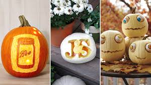 Sick Pumpkin Carving Ideas by Pumpkin Decorations 22 Traditional Pumpkin Carving Ideas 22