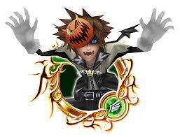 Halloween Town Sora by Sora Ht Ver B Kingdom Hearts Unchained χ Wiki