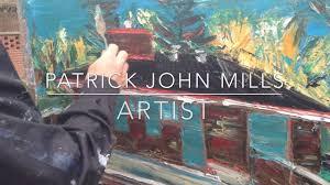 100 John Mills Architect James W Strutt Inspires Artist Patrick 2