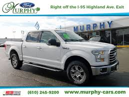 Certified Pre-Owned 2015 Ford F-150 XLT Pickup Truck In Delaware ... 2015 Ford F150 Release Date Tommy Gate G2series Liftgates For The First Look Motor Trend Truck Sales Fseries Leads Chevrolet Silverado By 81k At Detroit Auto Show Addict F Series Trucks Everything You Ever Wanted To Know Used Super Duty F350 Srw Platinum Leveled Country Lifted 150 44 For Sale 37772 With We Are Certified Arstic Body Sfe Highest Gas Mileage Model Alinum Pickup King Ranch Crew Cab Review Notes Autoweek