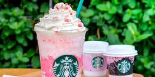 Starbucks New Drink Is Even More Far Out Than The Unicorn Frapp