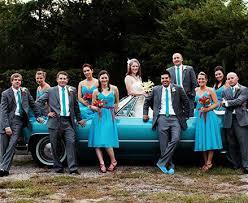 Wedding Party Attire Ideas Tbrbinfo