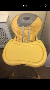 Graco Yellow High Chair Tripp Trapp High Chair 2019 Tommee Tippee Starbright Harness R For Rabbit Marshmallow The Smart Baby Check Out Goplus 3 In 1 Convertible Table Seat Booster Toddler Feeding Highchair Shopyourway Cosato High Chair Broxbourne 1500 Sale Shpock Chairand Other Gear Essentialsmiranda Hammer Of Mothercare T Butterflies Food Catcher You Never Knew Need My Child Meet Nomi The Stylish Modern That Wont Ruin Your Modesto Slide Tray Nursery Patent Tshirt Tshirt Old Tshirt Vintage Shower Gift Little Baby Girl Sits And To Eat Food