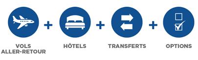 vacance air transat forfait walt disney world resort hôtels transat
