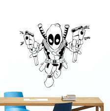 Superhero Comic Wall Decor by Superhero Wall Decals Gotham City Wall Decal Printed Superhero