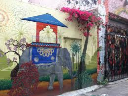 mural clarion alley explore san francisco blog