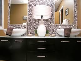 double bathroom sinks hgtv
