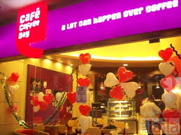 IT Raids On Cafe Coffee Day Chain Owner In Karnataka