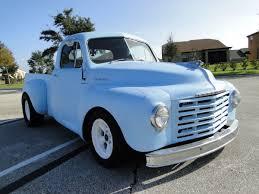 100 Studebaker Truck Forum 1949 Truck The HAMB