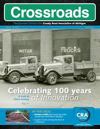 Crossroads Summer 2017 Quarterly Journal By County Road Association ... Truck Driving Jobs In Michigan Hiring Cdl Drivers Movin Out Latest Industry News Briefs Courtesy Of Pmta Hackers Hijack A Big Rig Trucks Accelerator And Brakes Wired Home Fleet Services Arizona Trucking Association Flint On Twitter Last Night We Had The Honor Cssroads Summer 2017 Quarterly Journal By County Road Winners National Show Help Inc New Mexico Magazine Spring Ryan Davis Issuu Trader Welcome