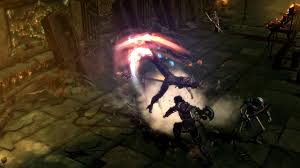 dungeon siege 3 level cap dungeon siege iii review just push start