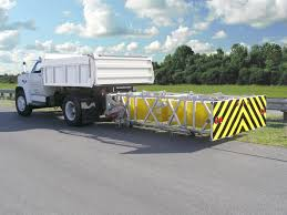Truck Mounted Attenuators - National Trench Safety