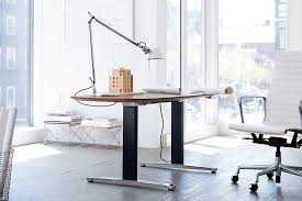 Humanscale Float Standing Desk by Take A Stand 12 Best Standing Desks Hiconsumption