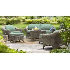 Martha Stewart Victoria Patio Cushions by Best 25 Martha Stewart Patio Furniture Ideas On Pinterest