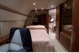 Inside Donald Trump s private jet Bedroom 6 CNNMoney