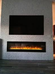 Home Depot Wall Tile Fireplace by Stacked Stone Tumbled Polished Marble Tv Fireplace Wall Walls