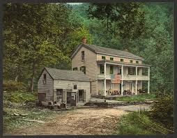 100 Sleepy Hollow House FileHome Of Rip Van Winkle Catskill