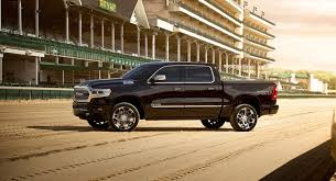 2019 Ram 1500 Kentucky Derby Edition Information | Tim Short ...