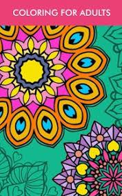 Free Coloring Book For Adults Screenshot Thumbnail