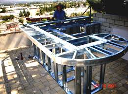 Cheap Patio Bar Ideas by Outdoor Bar Building Plans Home Design Health Support Us