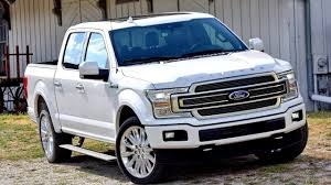 2019 Ford F150 MPG Rating | Performance Ford Of Clinton