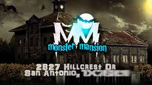 13th Floor San Antonio Hours by Monster Mansion Youtube