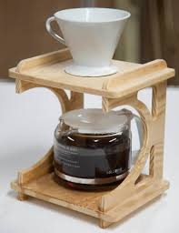 Make Your Own Pour Over Coffee Stand Kronos Robotics