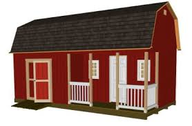 12 X 24 Gable Shed Plans by 12 X 24 Shed Plans Garden Shed Plans Free Shed Plans Package