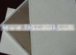 gypsum vinyl ceiling tiles buy gypsum vinyl ceiling tiles