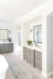17 umwerfende ideen für badezimmerschränke modern master
