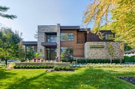 100 Modern Houses 62 Million For A Modern Oakville Minimansion With A