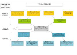 l arbre a cadre fiche technique n 4 l arbre à problèmes un outil d analyse