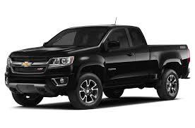 2015 Chevrolet Colorado - Price, Photos, Reviews & Features