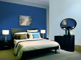 wandfarbe taubenblau ein gefühl für ruhe und erholung