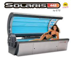 Sunstar Tanning Bed by Indoor Tanning Premier Tanning