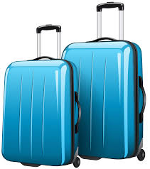 Travel Clipart Bag 11