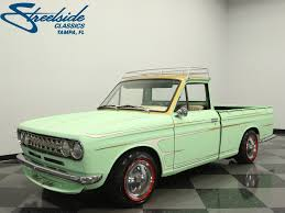 1972 Datsun 521 Pickup | Streetside Classics - The Nation's Trusted ... Motor Car Nissan Image Photo Free Trial Bigstock Datsun Pickup Truck Craigslist Awesome Bangshift Rough Start This 1982 720 Canyon State Classics Seattles Old Cars 1963 L320 Pickup Truck 1978 Datsun 620 Show Truck Sold Youtube The Annex Small Pickups Pinterest 1974 Sunny With A Sr20det Engine Swap Depot Hakotora Dominic Les Custom Skylinedatsun Hybrid Khabarovsk Russia August 28 2016 2018 Frontier Midsize Rugged Usa Say Hello Nurse To Widebody V8 Drive