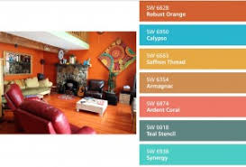 Sherwin Williams Paint Suggestions