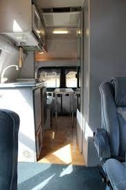 Ford Camper Van Class B Classifieds
