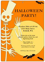 Free Halloween Flyer Templates by Halloween Invites Template Halloween Invitation Template Flyer