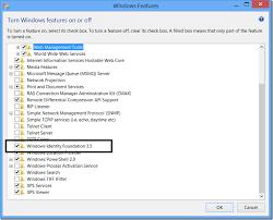 Windows Azure Access Control Service 8 And Visual Studio