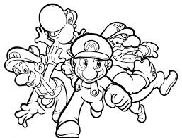 Coloring Pages Printable For Boys