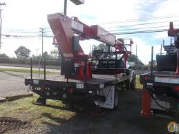 Sold Elliott M43 Hi-Reach Crane For In Charlotte North Carolina On ... Forestry Bucket Truck For Sale Alberta Used The Images Collection Of Davey Boom Truck Tree Removal October Th Altec Trucks Best Resource Boom N Trailer Magazine Equipment For Craigslist On Only Supplier Copma 4504j4 Knuckleboom Concrete Form Handling Intertional Bucket Truck Equipmenttradercom