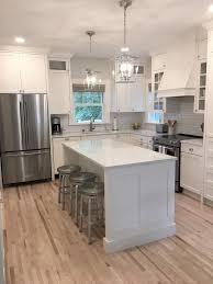 100 Dutch Colonial Remodel Project Feature Modern Kitchen Sicora Design Build