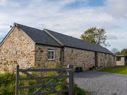 100 Barn Conversion Luxury Beautiful Countryside Views Parking And Hot Tub Amroth
