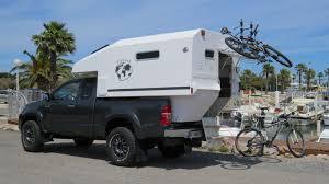 100 Pickup Truck Camper Tipi 4x4 Truck Camper