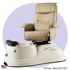 Used European Touch Pedicure Chairs by Pedicure Chair Nail Care Spas Baths U0026 Supplies Ebay
